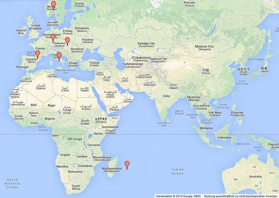 projekt-karte comenius 2013-2015