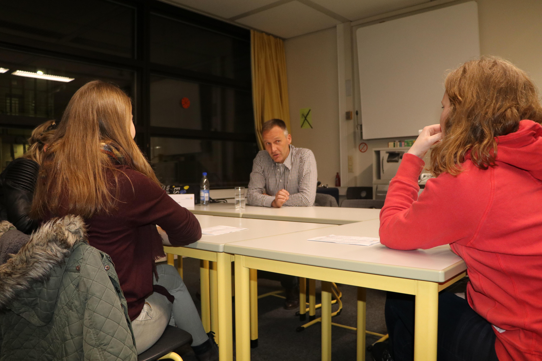 Hilfe zur Berufsfindung des Rotary Clubs Heidenheim-Giengen