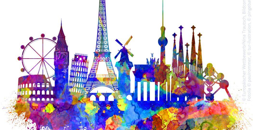 65. Europäischer Wettbewerb 2018: erneut  herausragende Ergebnisse von Schülerinnen und Schülern der KSH