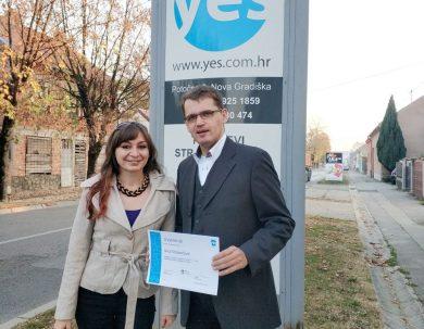 Fortbildungen im Rahmen von Erasmus+