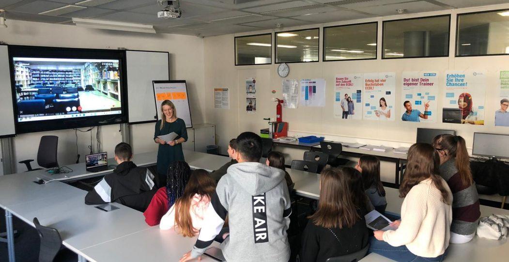 """Erasmus Plus """"Unser kulturelles Erbe – Brücken statt Mauern"""" 2018-2020"""