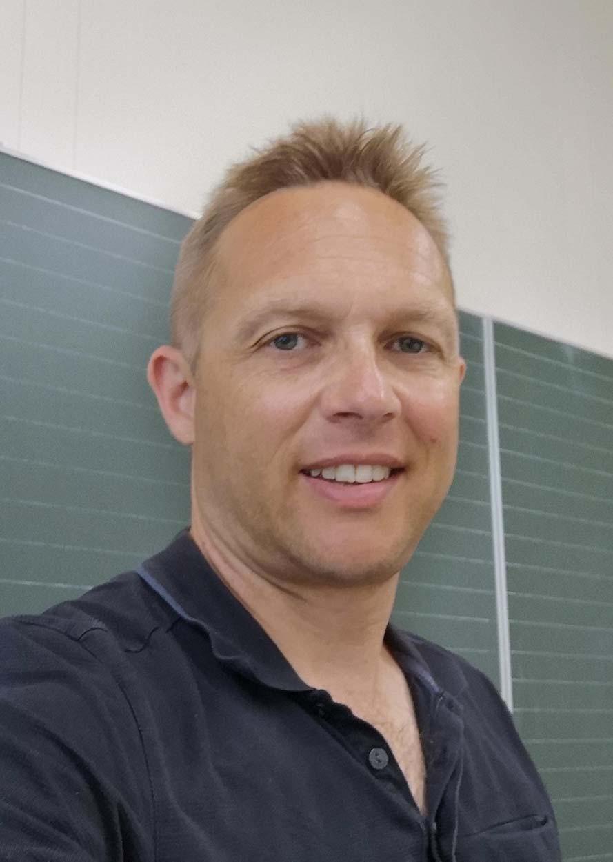OStR Norbert Winci